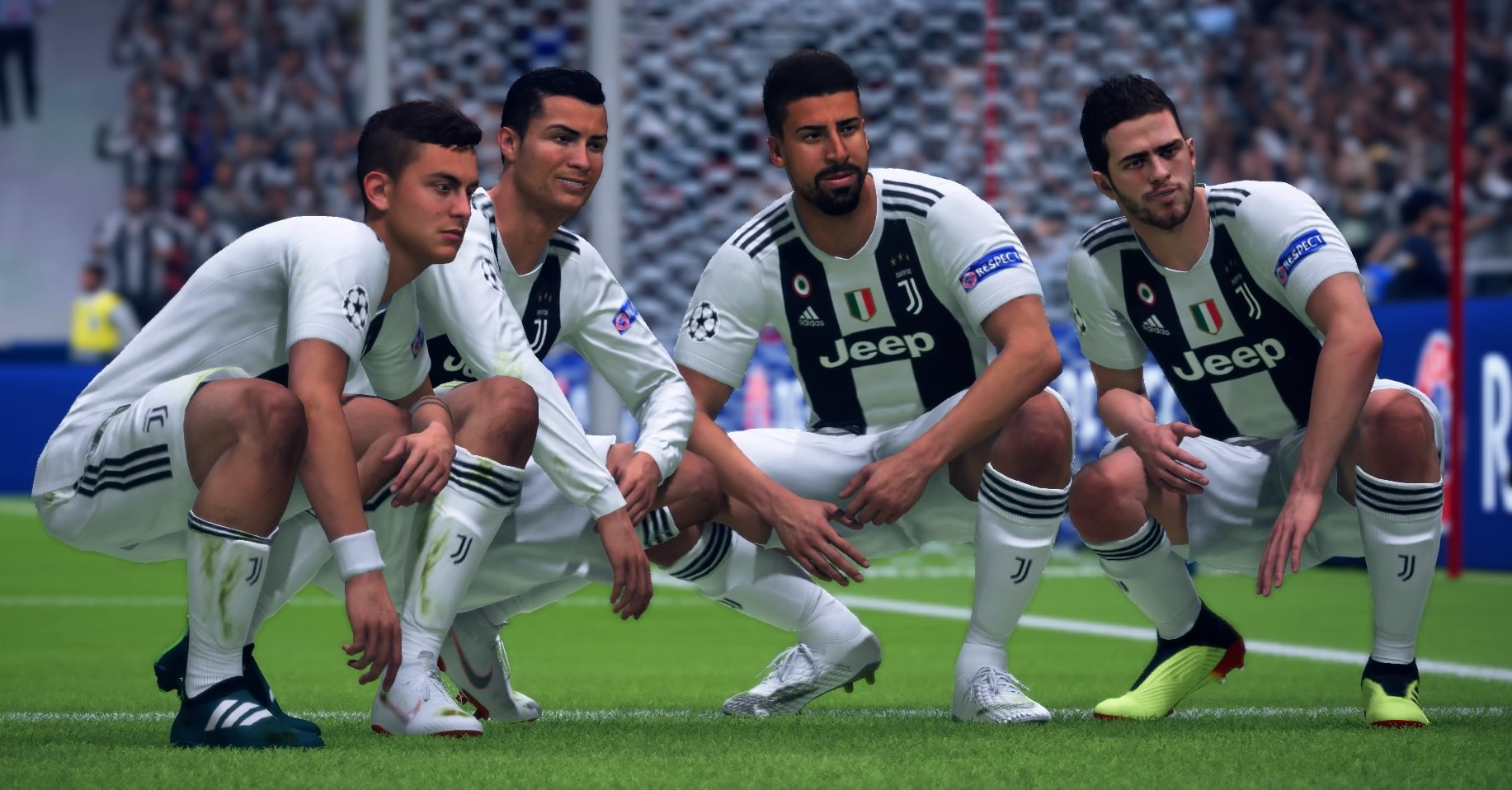 FIFA 19: Patchnotes zum Titel-Update 1  – so verändert sich das Spiel