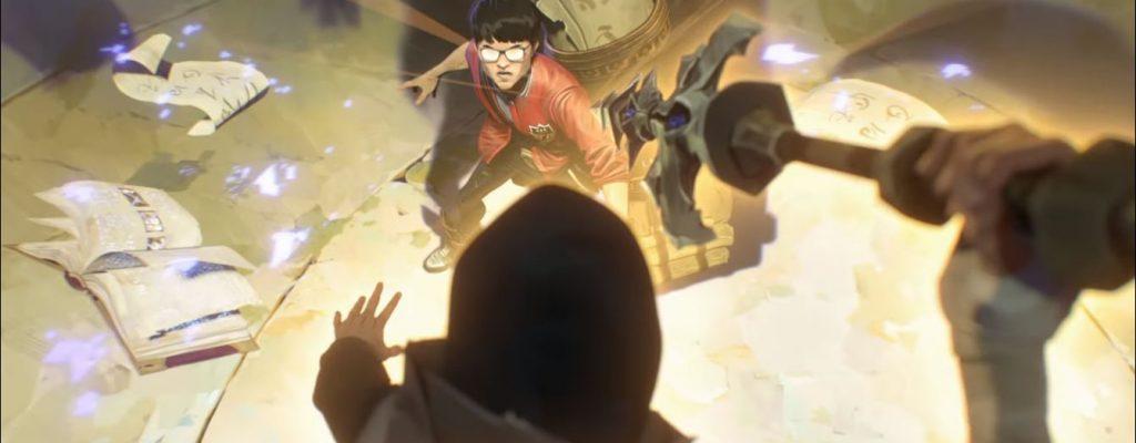 League of Legends: Worlds sehen anderes LoL – Südkorea jammert
