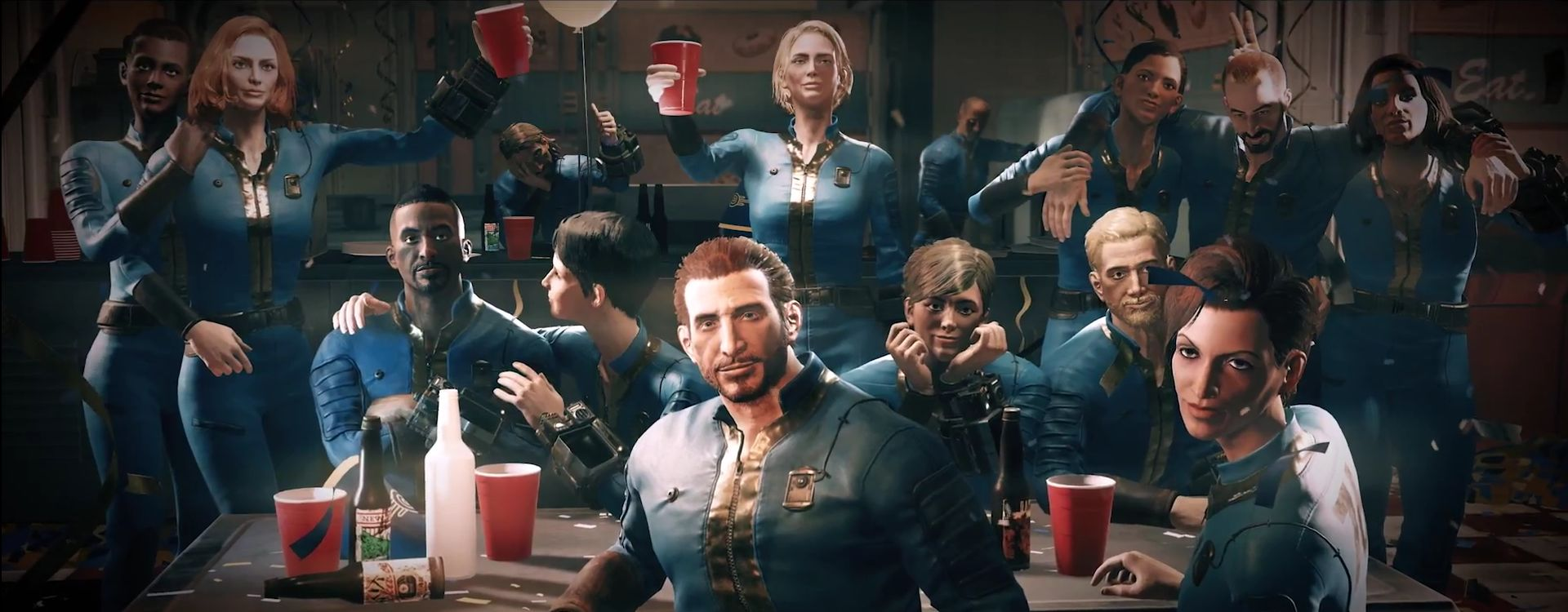 Fallout 76 hat sein 1. großes Event – Lohnt es sich wieder, es zu spielen?