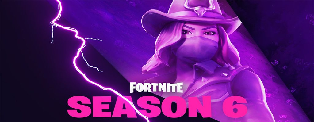 Fortnite S6 Teaser2 Titel