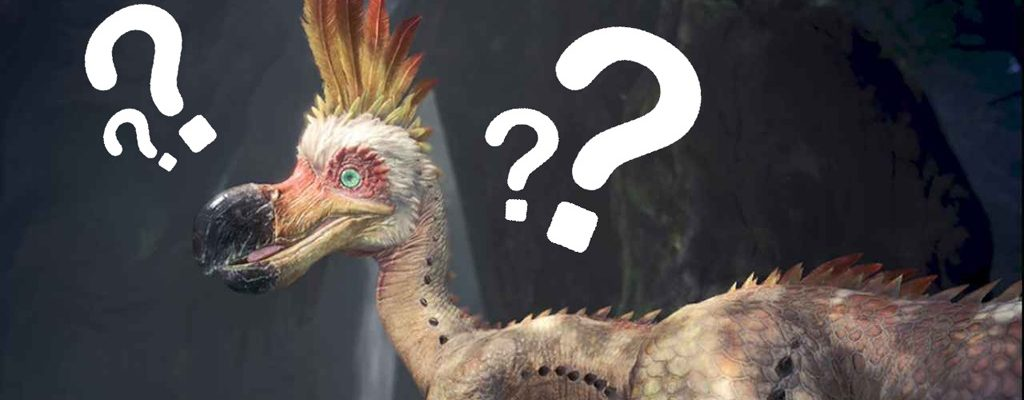 Sind Mods in Monster Hunter: World erlaubt? Das sagt Capcom