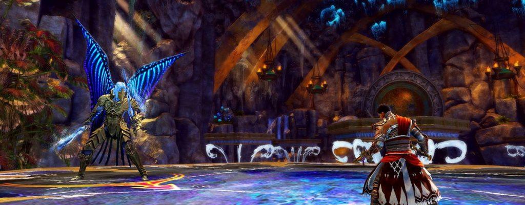 Neuer Schlachtzug in Guild Wars 2 ist unterhaltsam, aber zu leicht