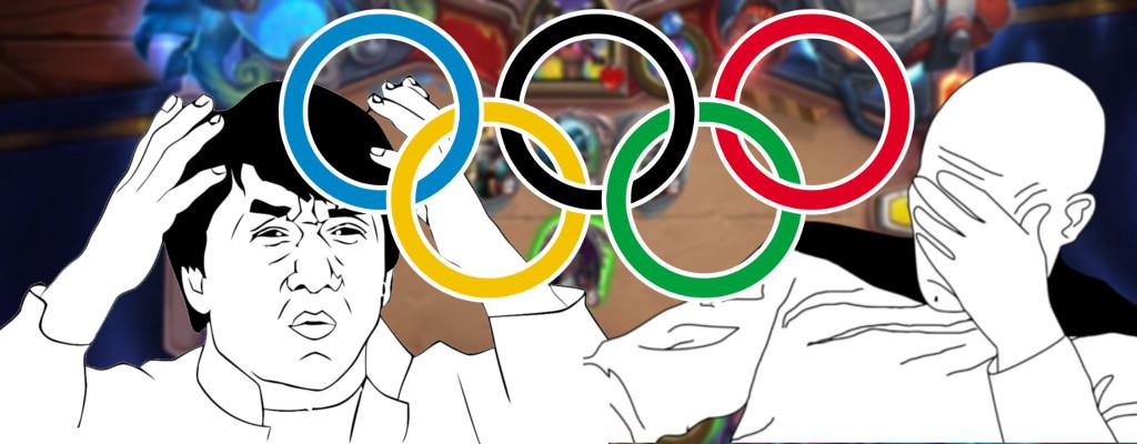 Olympia will eSports nicht – Die Argumente dafür sind schwach