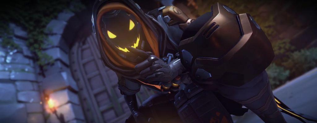 PTR-Leak: Diese Overwatch-Helden bekommen wohl Halloween-Skins