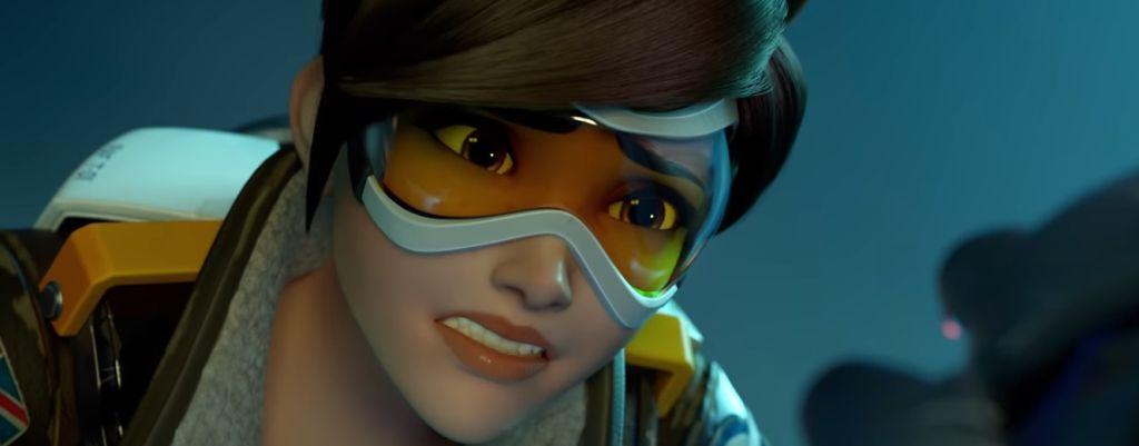 """Fan erfindet """"düstere"""" Art, Overwatch zu spielen – Die Leute lieben es"""