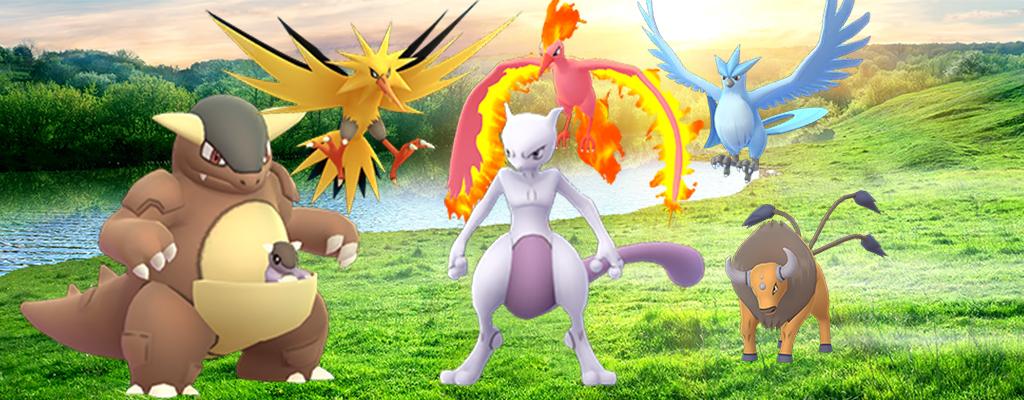 Pokémon GO: Ultra-Event läuft – Die besten Konter und alle Infos