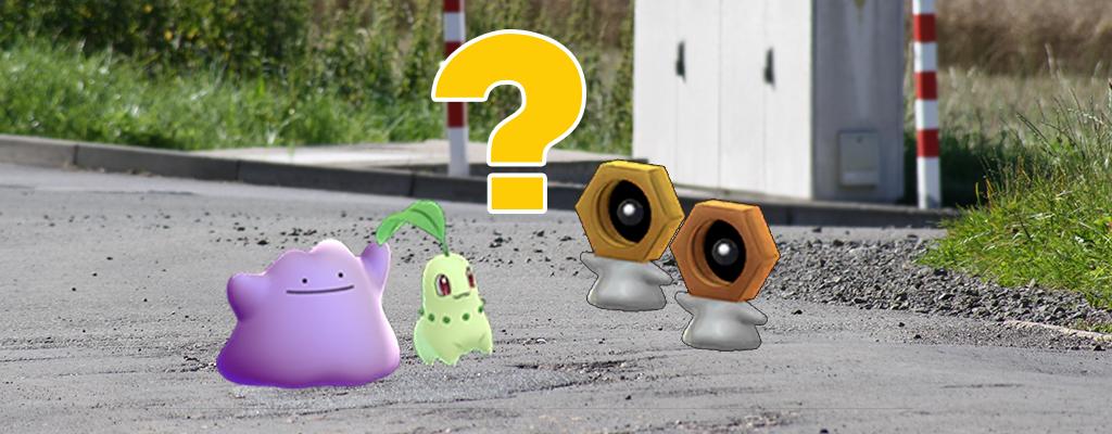 Pokémon GO: Neues Pokémon spawnt wie verrückt – ist das ein Bug?