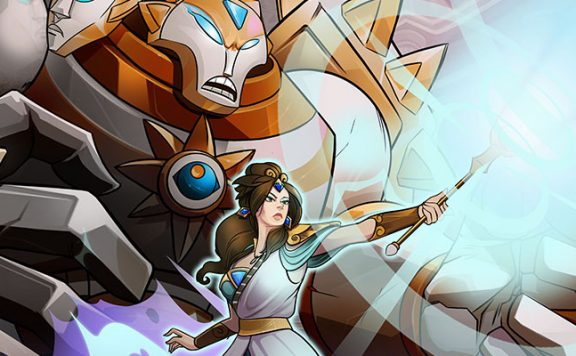 SMITE-Hera-Titel-Splash-Art
