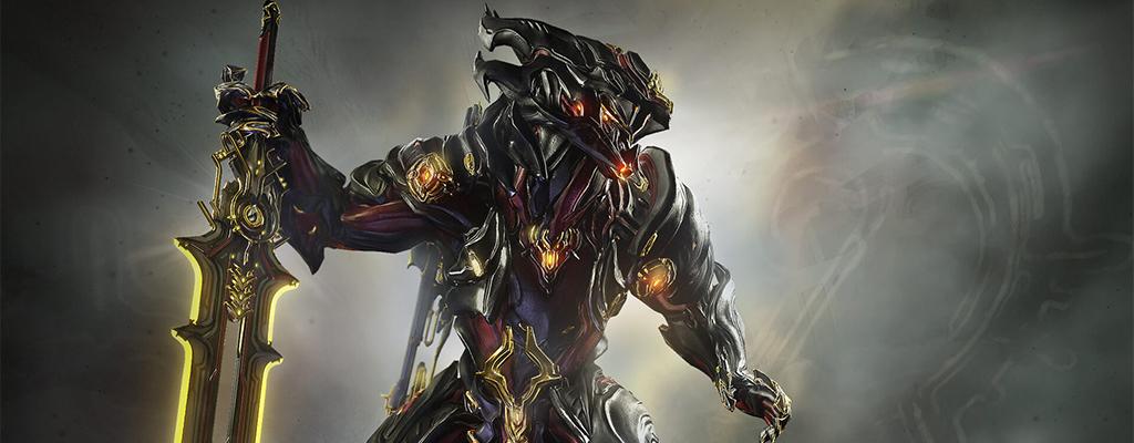 Neuer Warframe Chroma Prime zerlegt sogar mächtige Eidolons mühelos