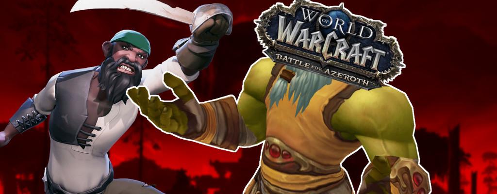 Warum Spieler anderer Games vor World of Warcraft Angst haben