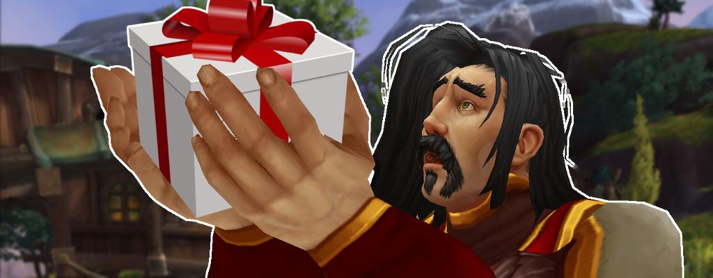 WoW: So beschenkt Blizzard den Autor vom DBM-Addon