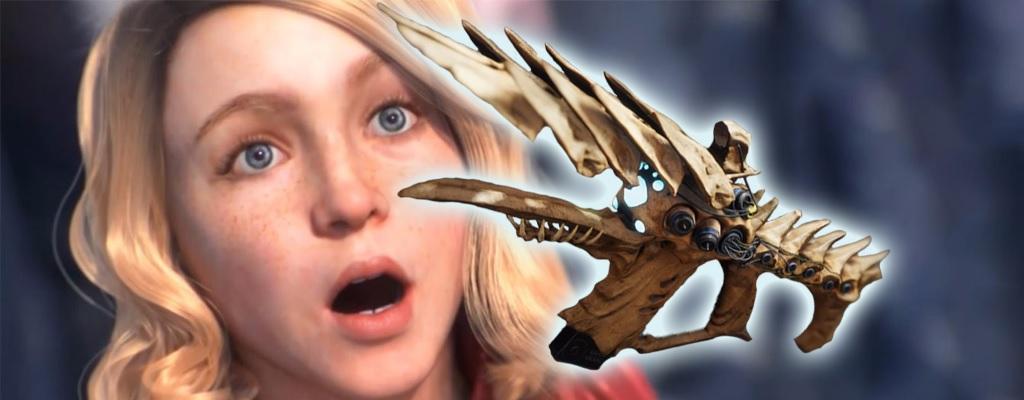 """Destiny 2 hat eine neue """"Gjallarhorn"""" – Exotic ist völlig OP in PvE und PvP"""