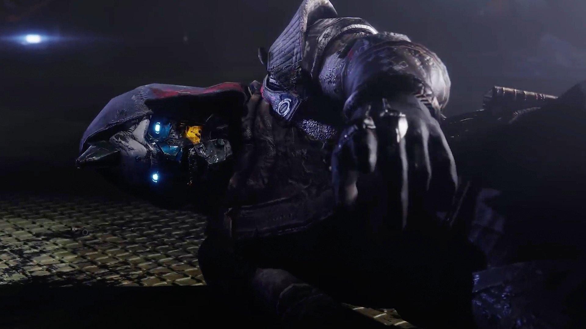 Seht hier die 1. Story-Mission aus Destiny 2 Forsaken – mit neuen Feinden