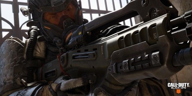 """Activisions Kurs steigt, weil Black Ops 4 ein """"Fortnite-Killer"""" sein soll"""