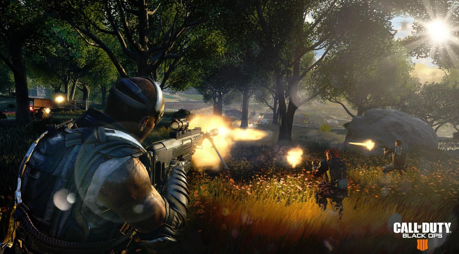 Black Ops 4: Diese Agenten-Mods machen viele Top-Waffen besser