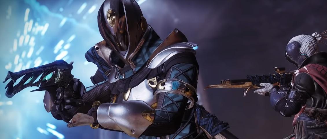 Spieler verlieren gerade eine ultra-seltene Quest in Destiny 2