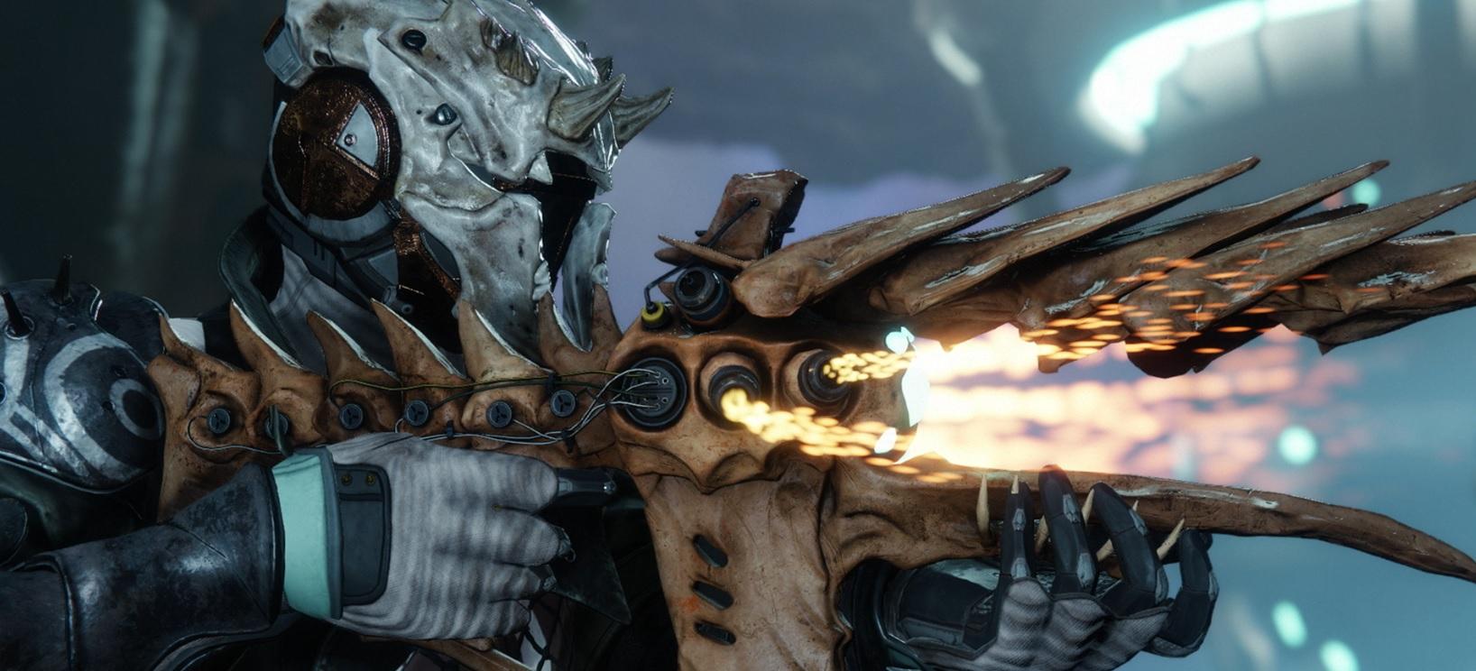 Destiny 2: Dieser Trick lässt Euch jede Waffe extrem schnell nachladen