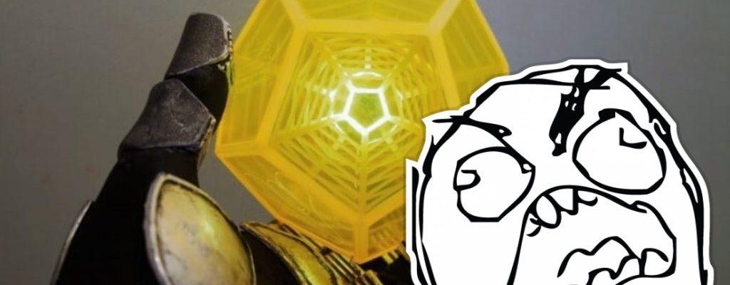 Darum wünschen sich Spieler in Destiny 2 die Glasnadeln von Xur zurück
