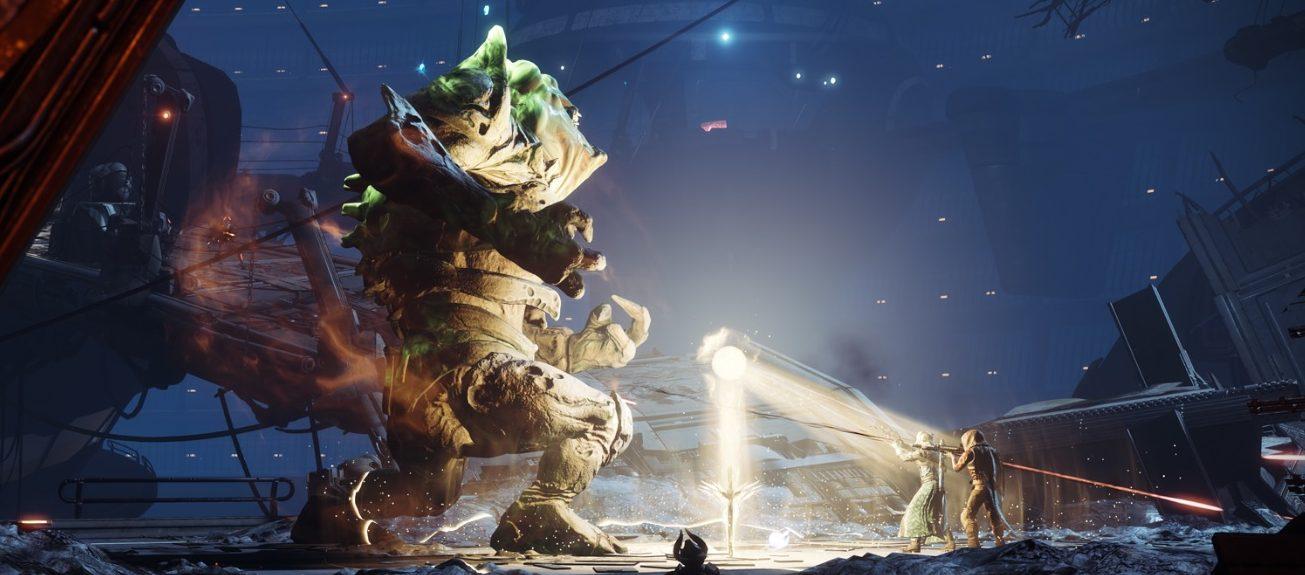 Destiny 2: Aszendenten-Herausforderung in Ouroborea – So geht's
