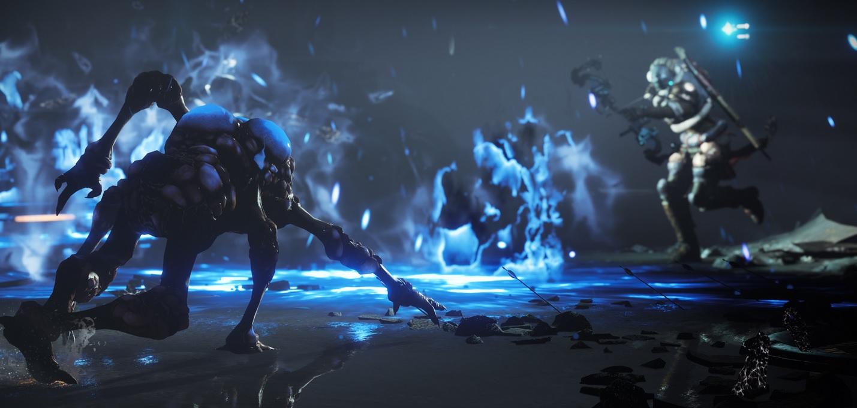 Destiny 2: So besiegt Ihr die Quell-Pest im heroischen Blinden Quell