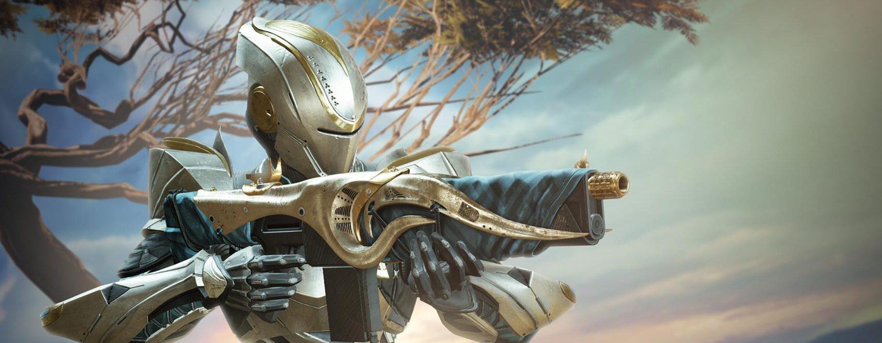 Die neue Armor 2.0 revolutioniert Destiny 2 – und ich liebe alles daran
