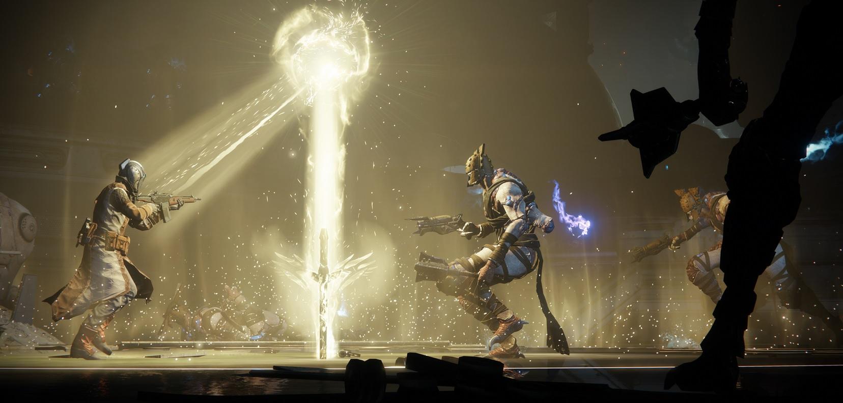 Destiny 2: Rift-Generator – So müsst Ihr das heroische Event aktivieren