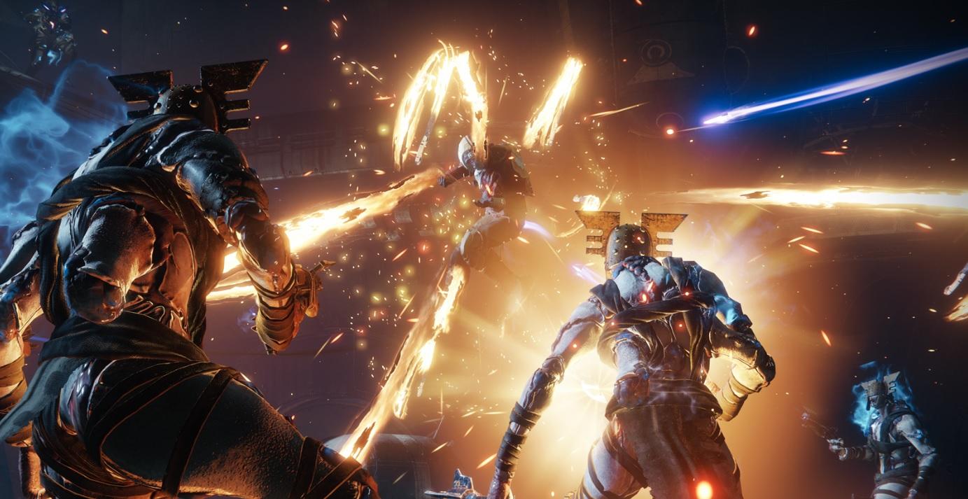 Destiny 2: Erster Raid-Boss spektakulär besiegt, ganz reddit feiert's