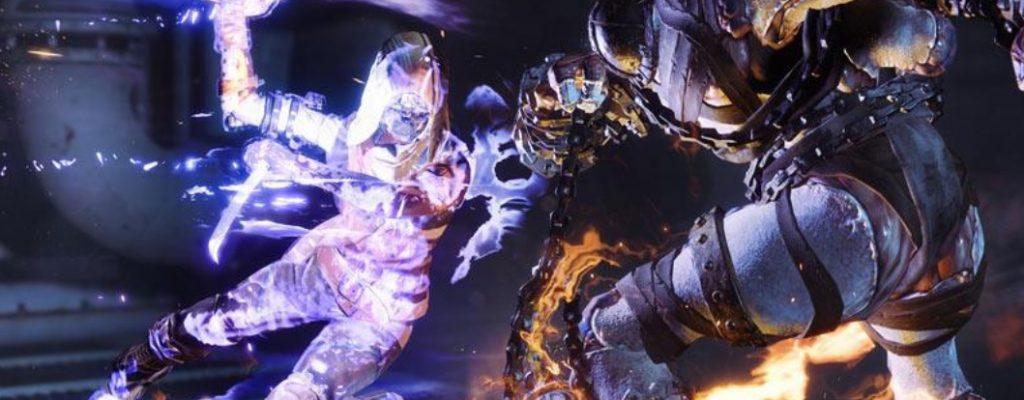 Destiny 2: Saat des Lichts – So schaltet Ihr alle neuen Forsaken-Super frei