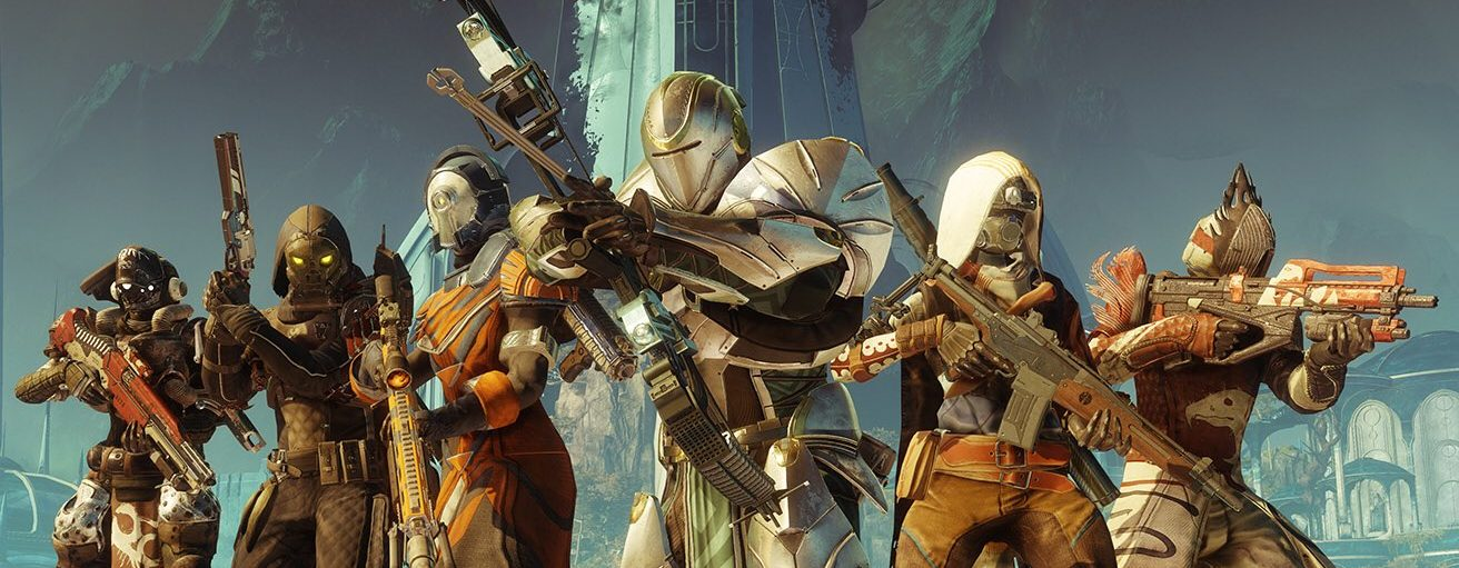 Destiny 2: So funktioniert die Schadensresistenz auf Rüstungen