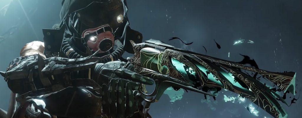 Destiny 2: Dienstvergehen bekommen – So geht die neue Exotic-Quest
