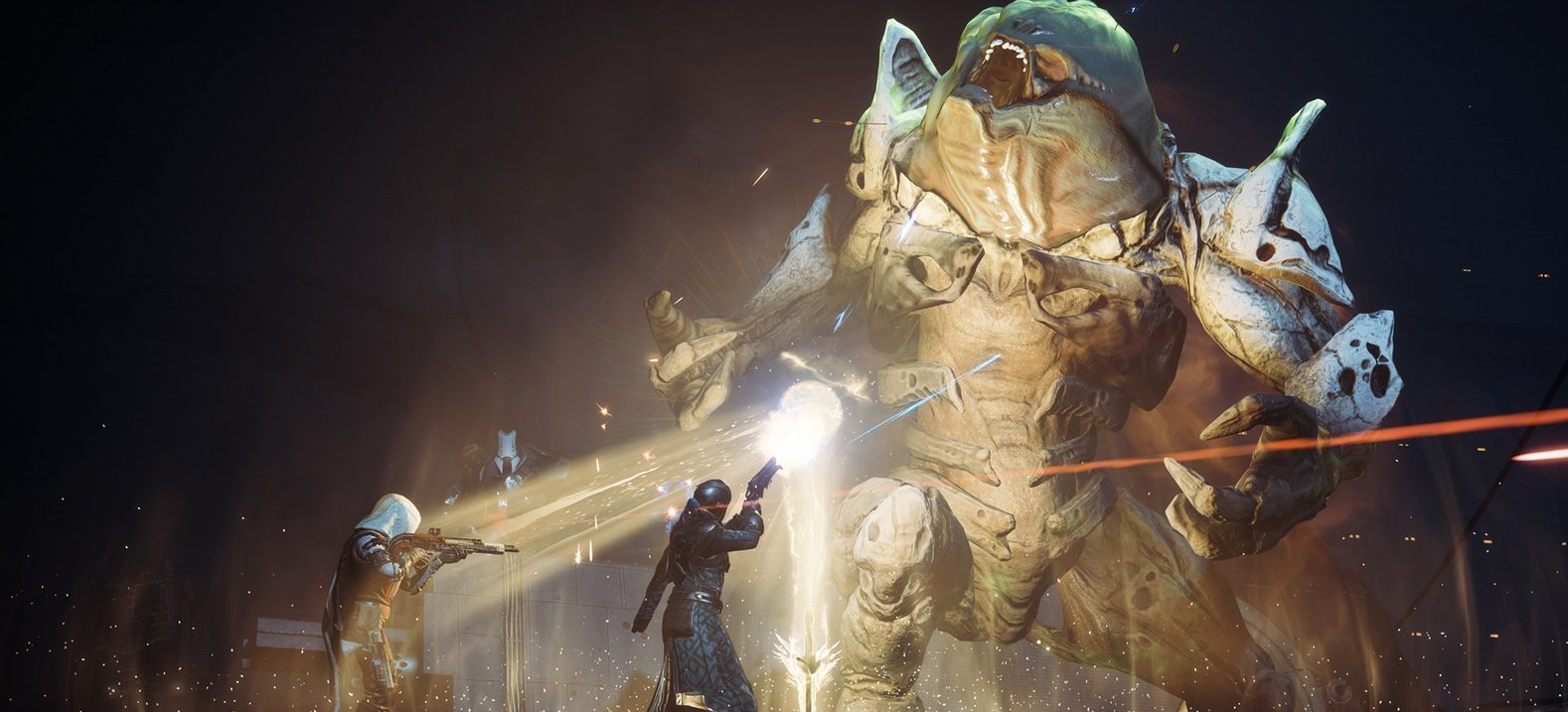 Destiny 2: Fans wollen mehr Inhalte wie Zerbrochener Thron – Das sagt Bungie