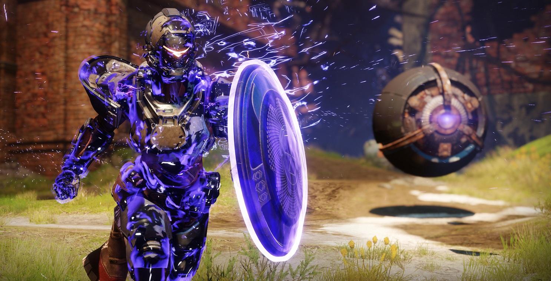 Wer all seine Hüter-Skills in Destiny 2 will, muss doch nicht in den Raid