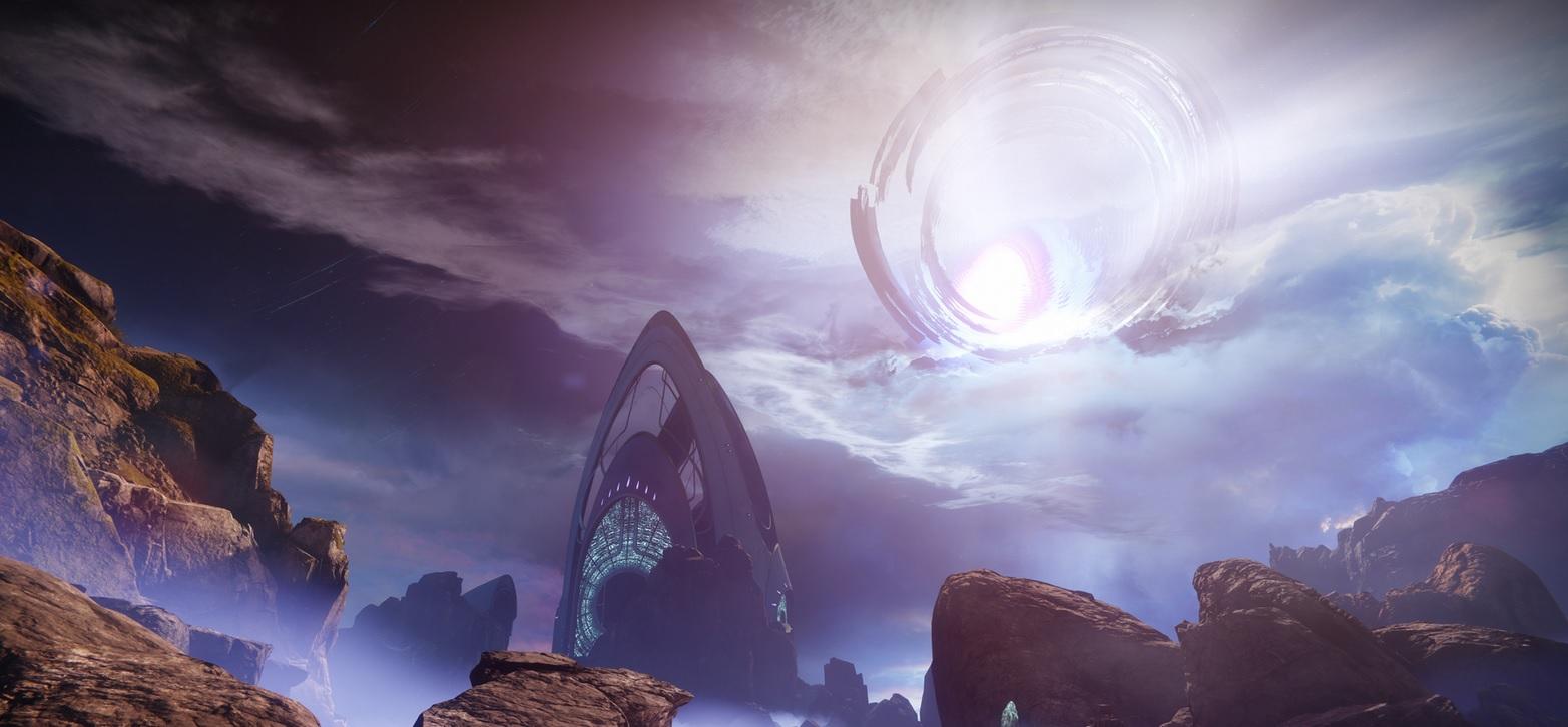 So clever erklärt Destiny 2 den 3-Wochen-Takt der Endgame-Zone
