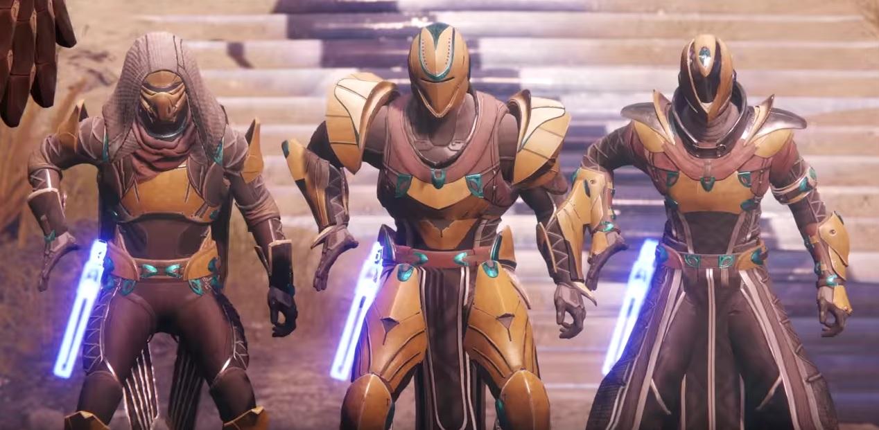 Destiny 2 lahmt auf PS4 und Xbox One: Spieler klagen, Bungie antwortet
