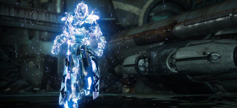 Destiny 2: Aszendenten-Herausforderung im Bergfried der Geschliffenen