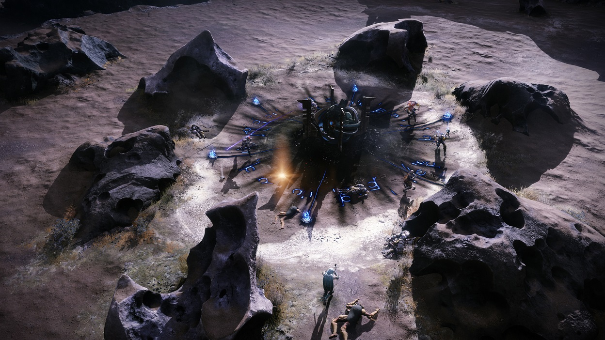 Destiny 2: Äther-Ritual – So aktiviert Ihr das heroische Event in Wirrbucht