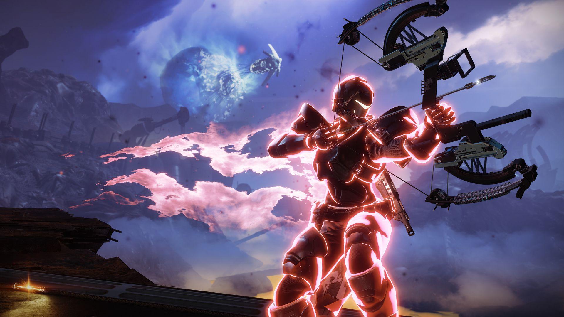 Destiny 2: Wann startet Forsaken? – Genaue Uhrzeit, Server-Downtime