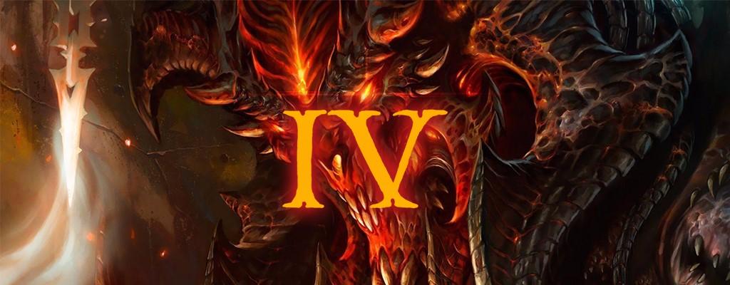 Diablo 4 ist quasi bestätigt und Schuld daran trägt eine Werbung