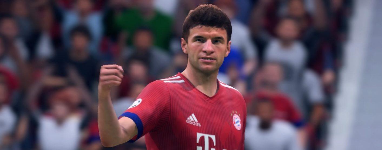 FIFA 20: Bayern-Ratings – Das sind die Werte vom Bayern-Kader
