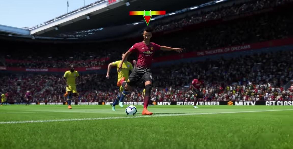 FIFA 19 Abschluss-Timing – So gelingt das perfekte Tor