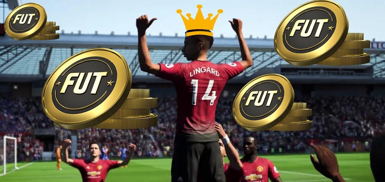 FIFA 19 Trading-Tipps – So macht Ihr in FUT schnell viele Münzen