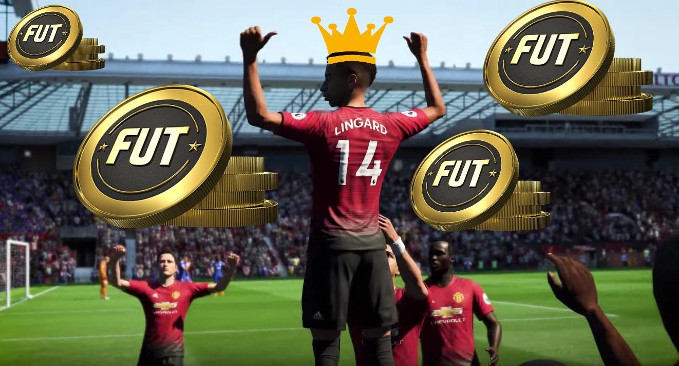 FIFA 19: Deshalb lohnt es sich jetzt eure starken FUT-Karten zu verkaufen