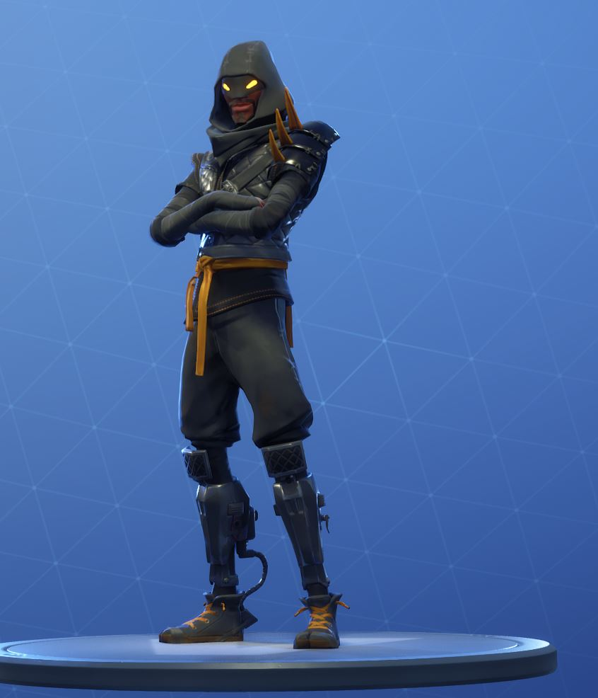 fn Cloaked Star (Episch)
