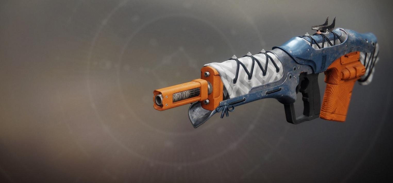 Diese Waffe ist in Destiny 2 richtig stark – gibt's jetzt nur im Nightfall