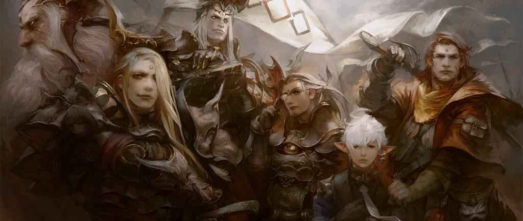 Hier sind die wichtigsten Inhalte des Patches 4.4 von Final Fantasy XIV