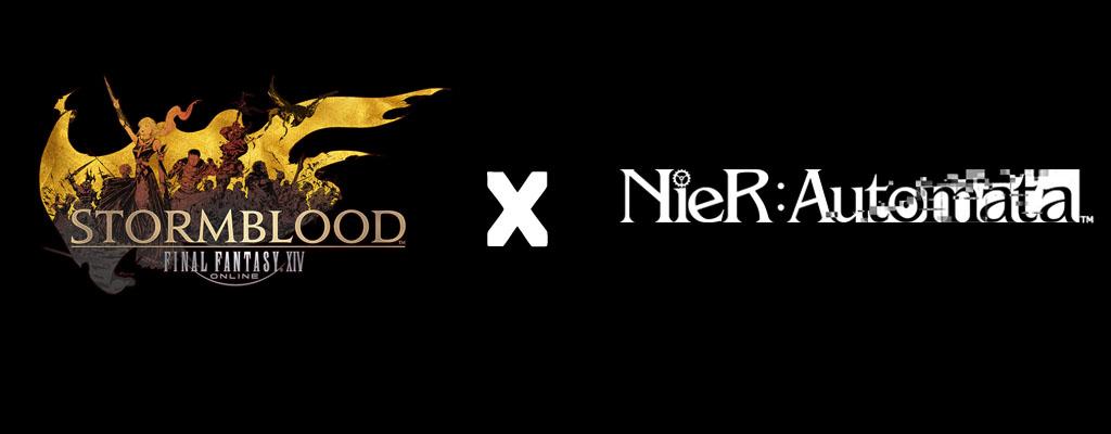 Nier Automata kommt zu Final Fantasy XIV als Raid – Fans feiern es