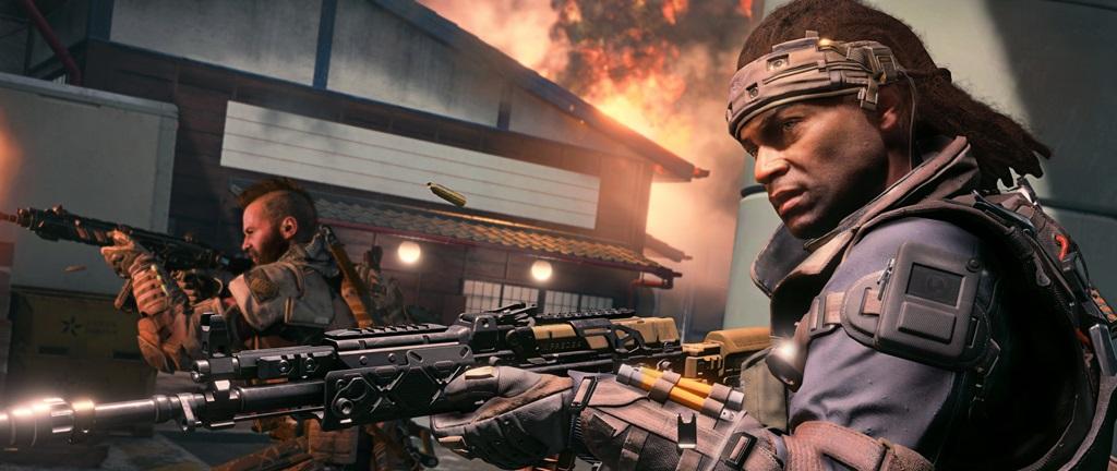 Call of Duty: Black Ops 4 – Preload startet bald, aber nicht für jeden