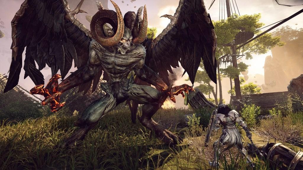 Ascent: Infinite Realm – Keine Beta 2018, dafür geniale Screenshots