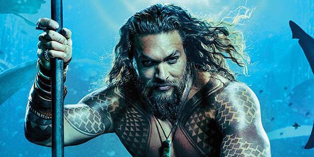 Kann Aquaman dieses Superhelden-MMO über Wasser halten?