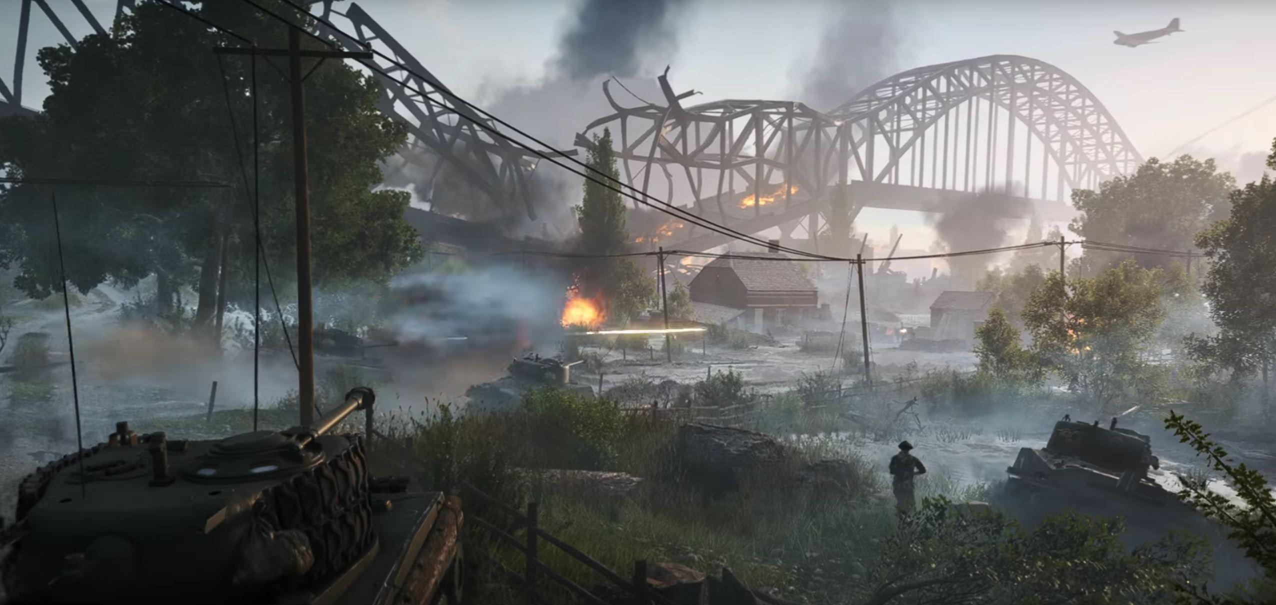 Battlefield 5 startet mit 8 Maps, doch Spieler wollen mehr